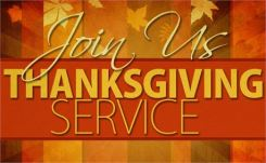 2015 join thanksgiving