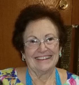 Teresa Marmolino 2016