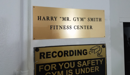 2017 016 20 Harry Smith Plaque2